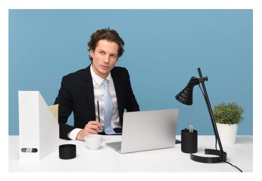 Pixi Europe Digital Agency - design element for Branding services